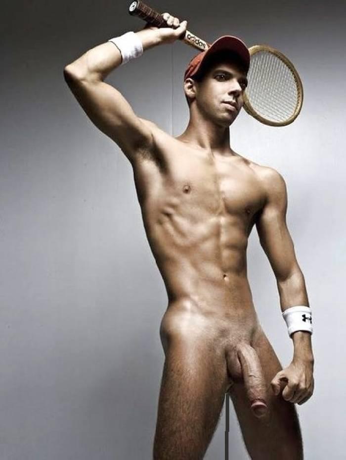 Free nude male
